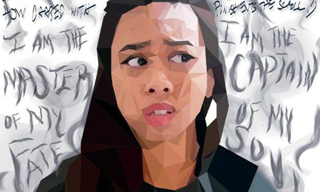 Anatomy of an Exam Project <br>Creating a Digital Self Portrait