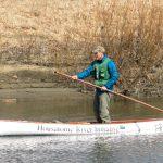 Solo Canoe Journeys Across Massachusetts Make a Fine Point