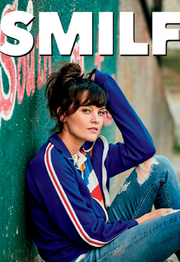 Frankie Shaw '00   Actress and Showrunner, SMILF