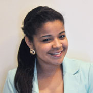 Merilin Castillo '12 Earns the 2012 Princeton Prize in Race Relations
