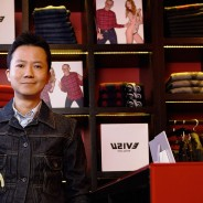 Recraft a Company to Create a Lifestyle Brand: David Pun '99