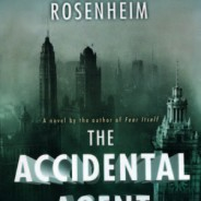 Book: The Accidental Agent, Andrew Rosenheim '72