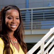 A Catalyst at Google: Annie Argues for Real Conversations  –  Annie Jean-Baptiste '06