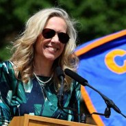 Commencement Speaker Betsy Beers '75