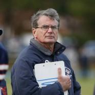 Hall of Famer Coach Mac Reaches 200 Career Wins