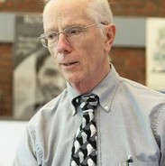 Scott Ford, Member of the Faculty, 1981–2013