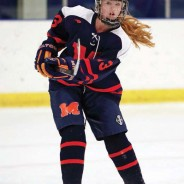 Fortitude and Finesse: Girls' Hockey Demands Both