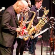 Jazz at Milton Is Forty Years Young