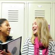 Friends Become the Mirror that Middle Schoolers Seek