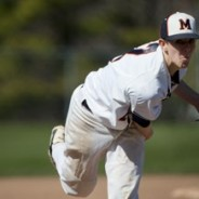 Matt Tabor '17 Throws Perfect Game Against Lawrence