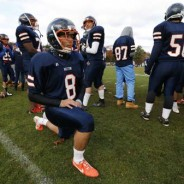 Justin Yoon '15, a National Top Ranked Kicker