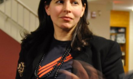 Brina Milikowsky '96