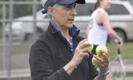 """Charlene """"Char"""" Grant <br>  Athletics and Physical Education Department, Coach <br> Member of the Faculty, 1979–2018"""