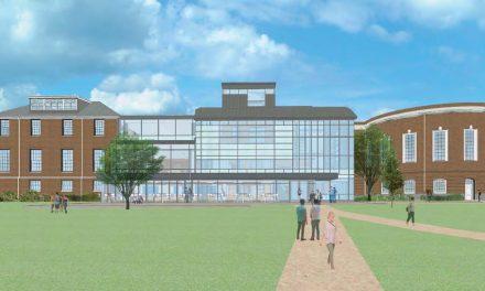 Principal David Ball '88 Describes Plans for Milton's Campus