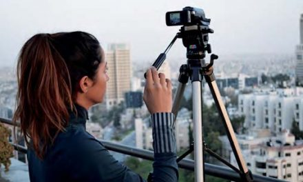 New Wave of International Journalists: Masters of Many Trades