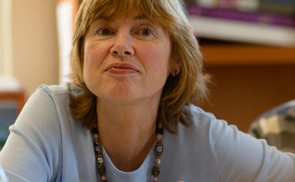 Laurel Starks <br> History and Social Sciences Department <br> Member of the Faculty 1986–2019