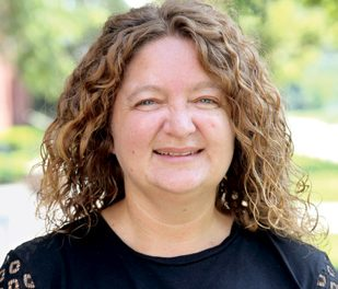 Heather Sugrue Is the New Academic Dean