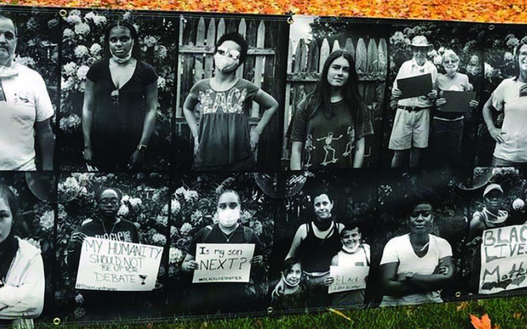 Nesto Photography Exhibit Featured Student Work